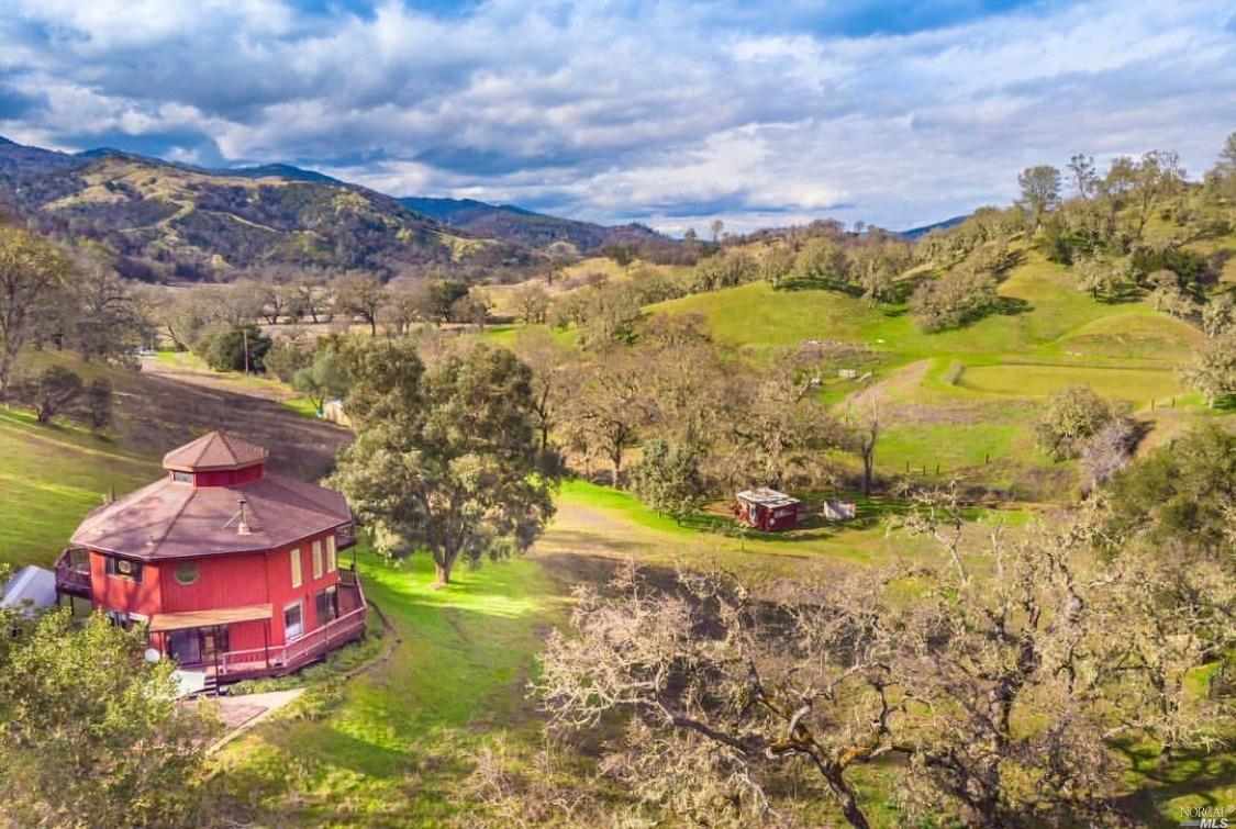 5310 Monticello Road, Napa, California