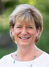 Sally Sweetman Ireton