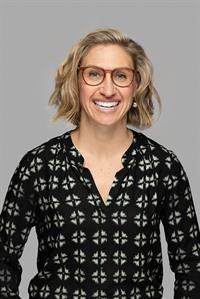 Sarah Parrish