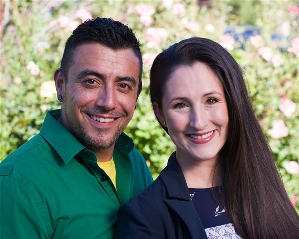 JASON and DESIREE PADILLA TEAM