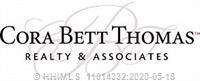 Cora Bett Thomas Realty of Beaufort