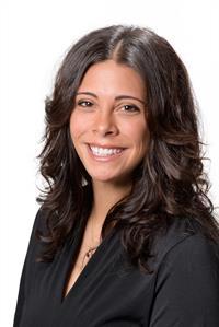 Rebecca Gerner