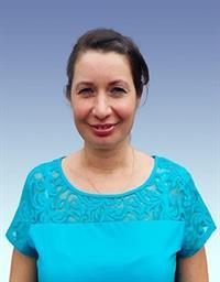 Marina McTernan
