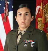 Gabriella Riffle Gonzalez