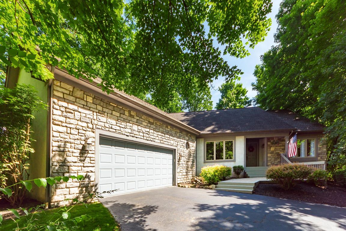 Sensational 4417 Plymouth Rock Court Columbus Oh 43230 For Sale Re Max Interior Design Ideas Gentotryabchikinfo